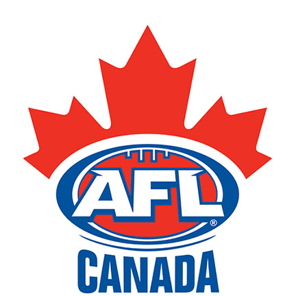Promotional picture of membership package AFL Canada Membership