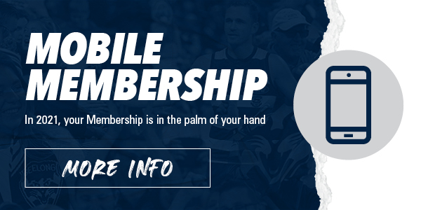 Mobile Membership