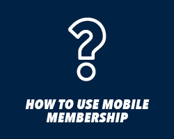 How to use mobile membership
