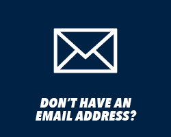 Don't have an email address?